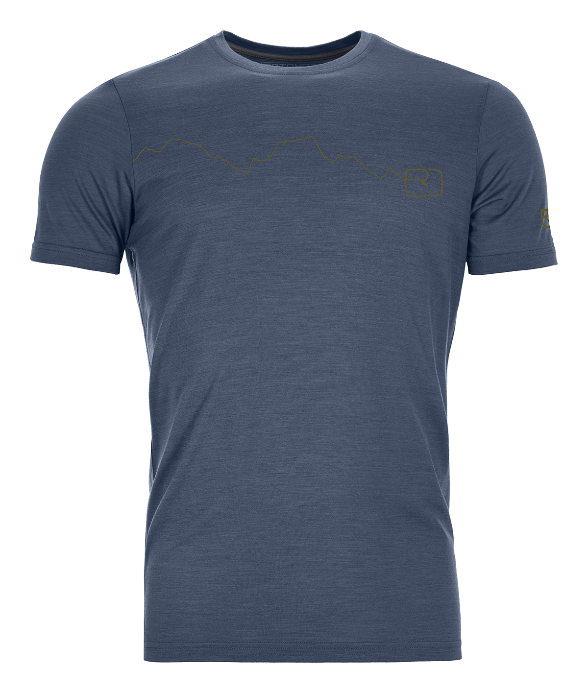 ORTOVOX 120 Tec Mountain T-Shirt