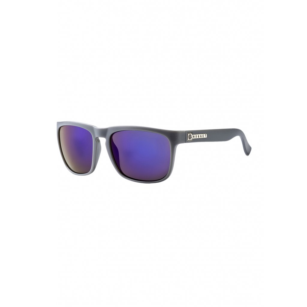 NUGGET SPIRIT SUNGLASSES D - GRAY