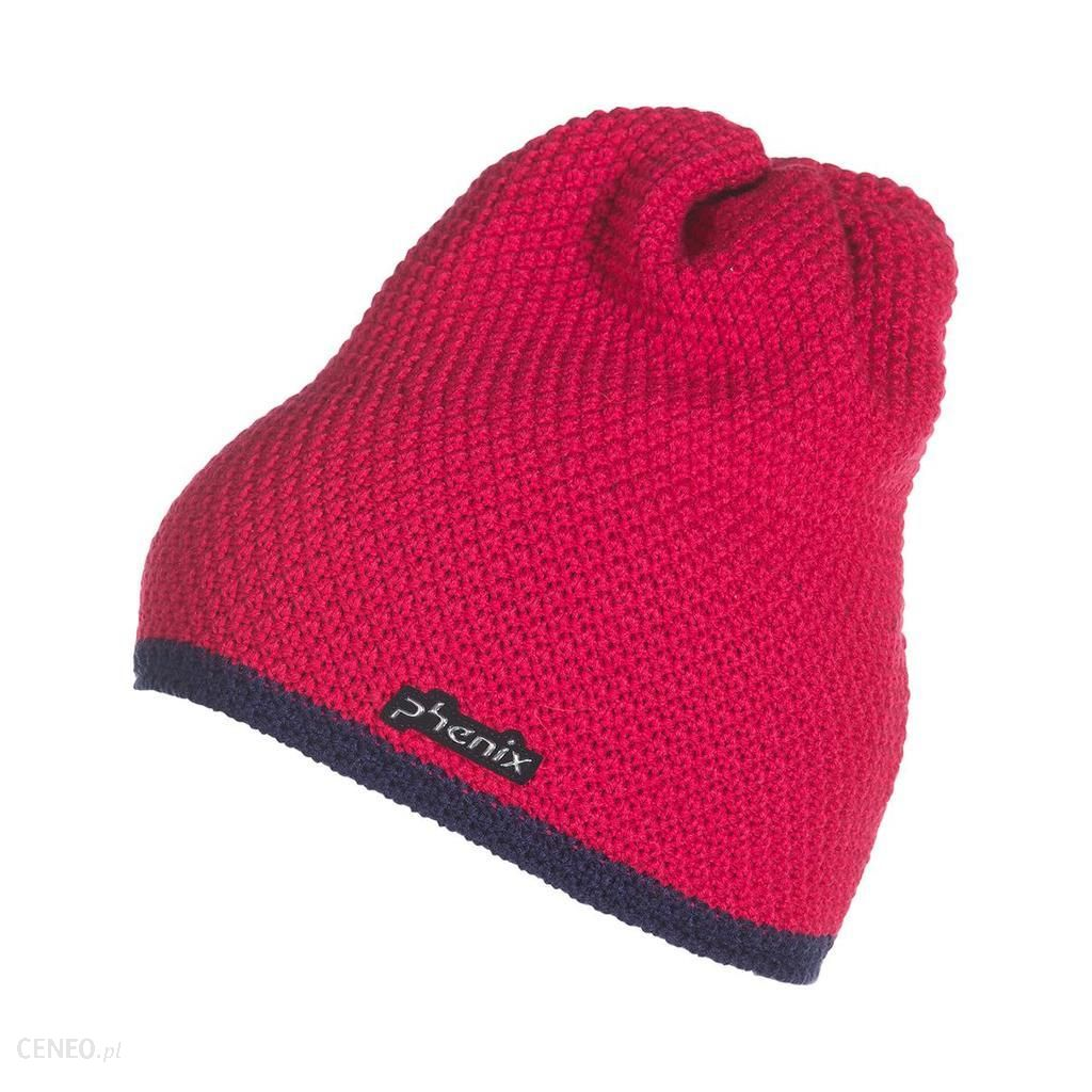 Phenix Norway Alpine Team Jr. Knit Hat