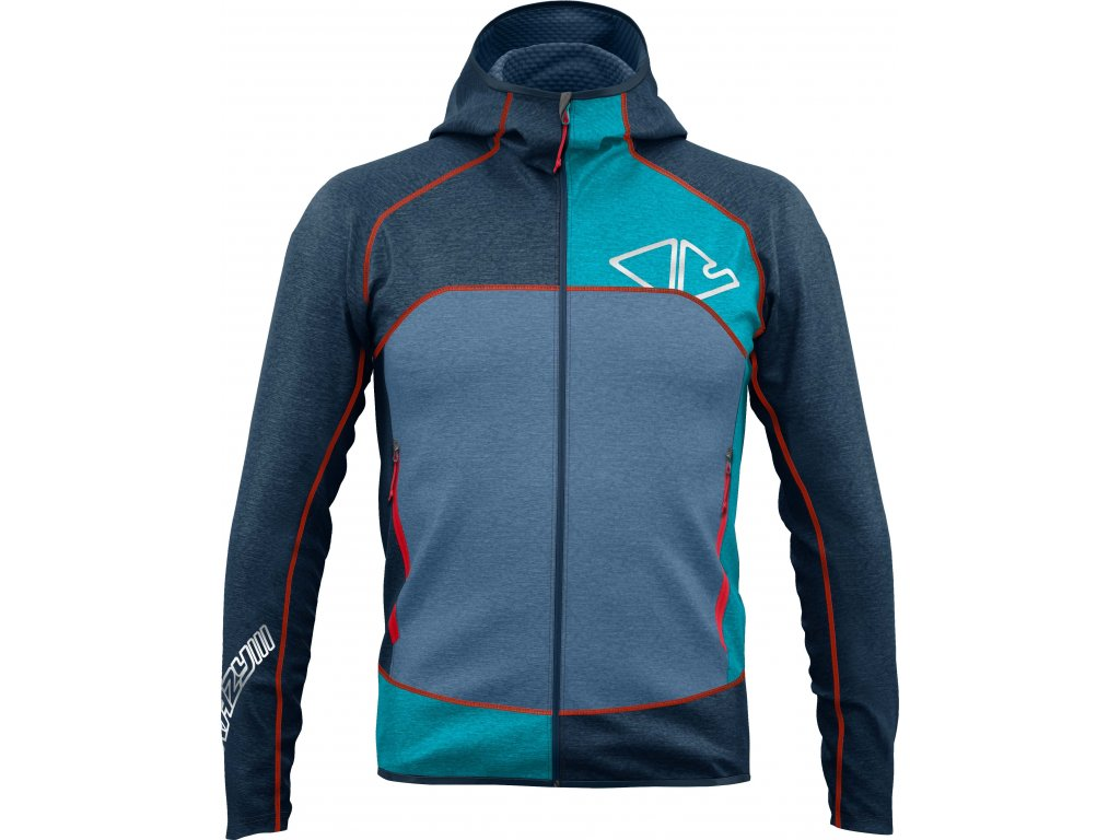 CRAZY IDEA JACKET RESOLUTION MN LAGUNA