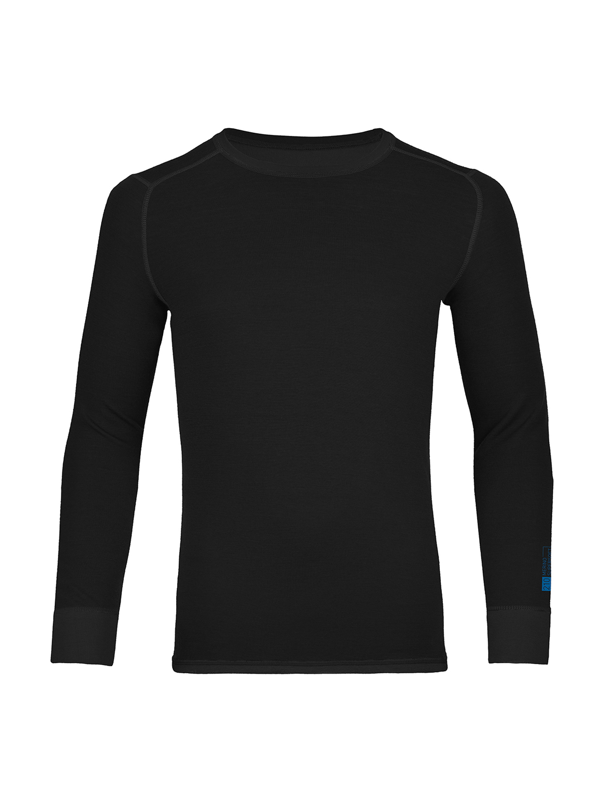 Ortovox 210 SUPERSOFT LONG SLEEVE