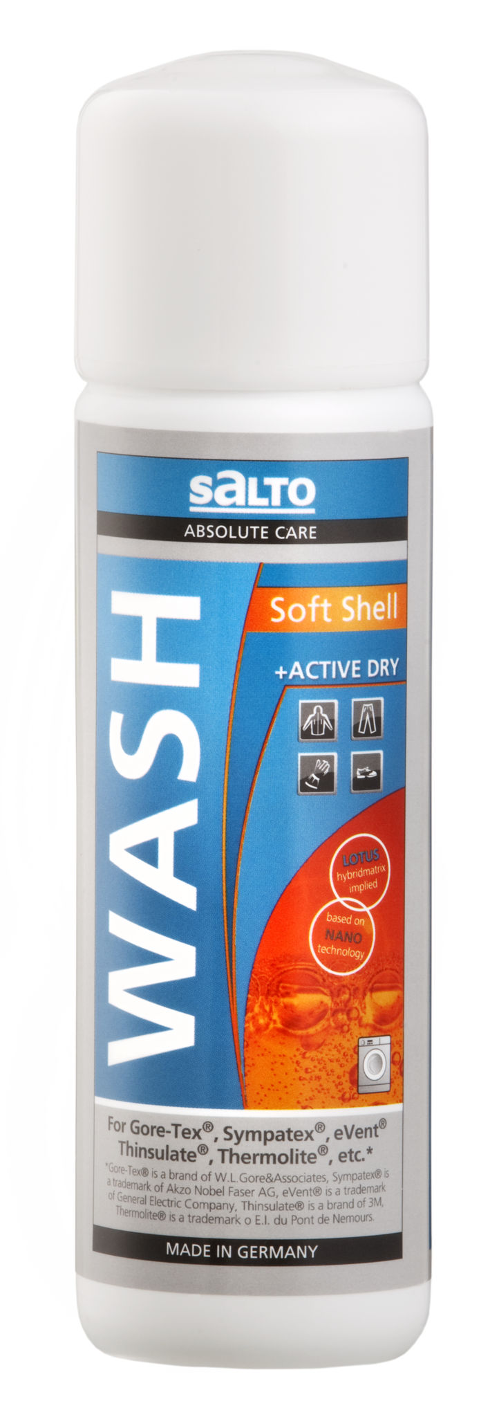 Salto Soft Shell