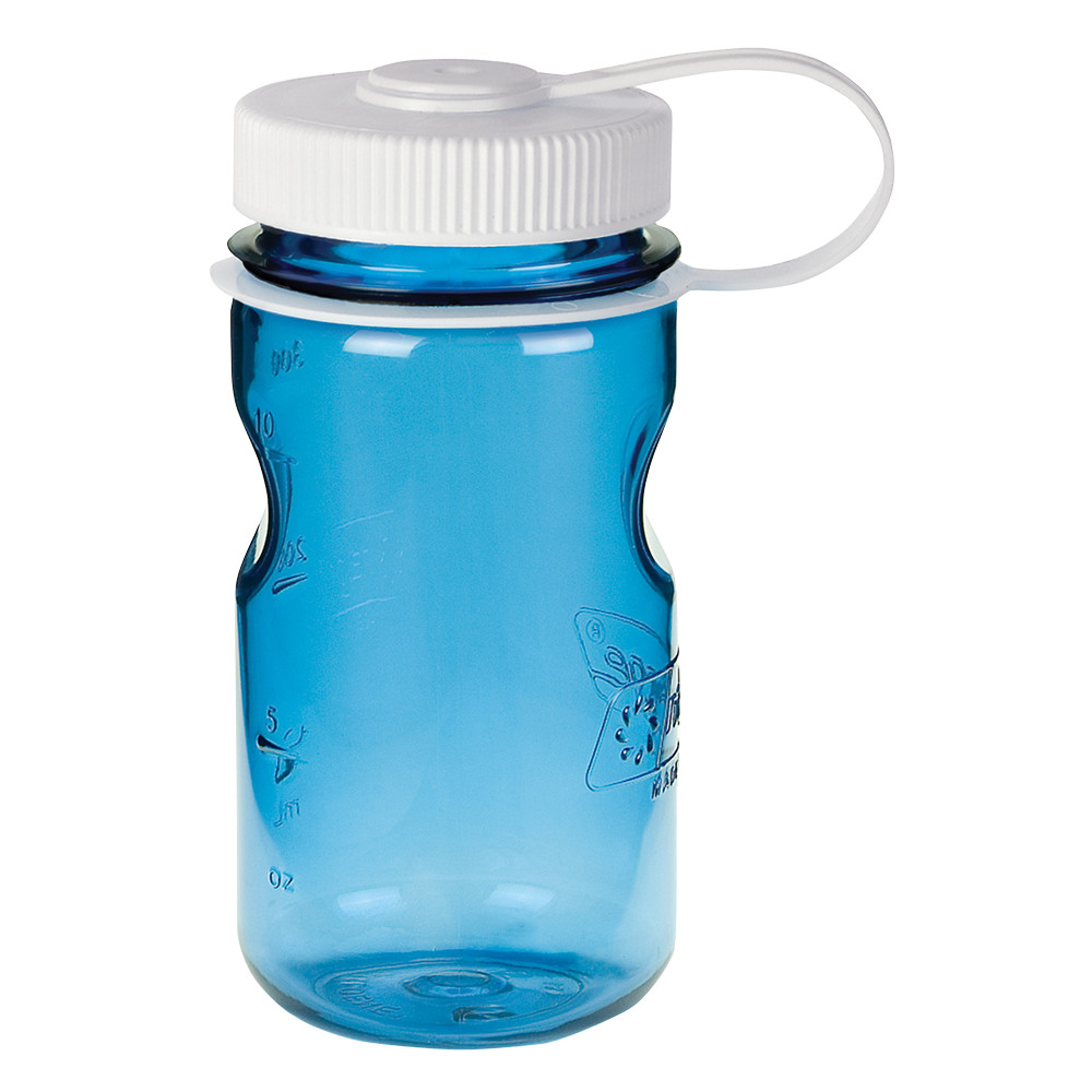 Nalgene ROUND MINIGRIP BOTTLE 350ML