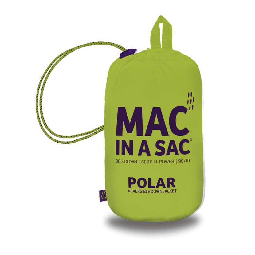MAC Polar Grape/Lime Lady
